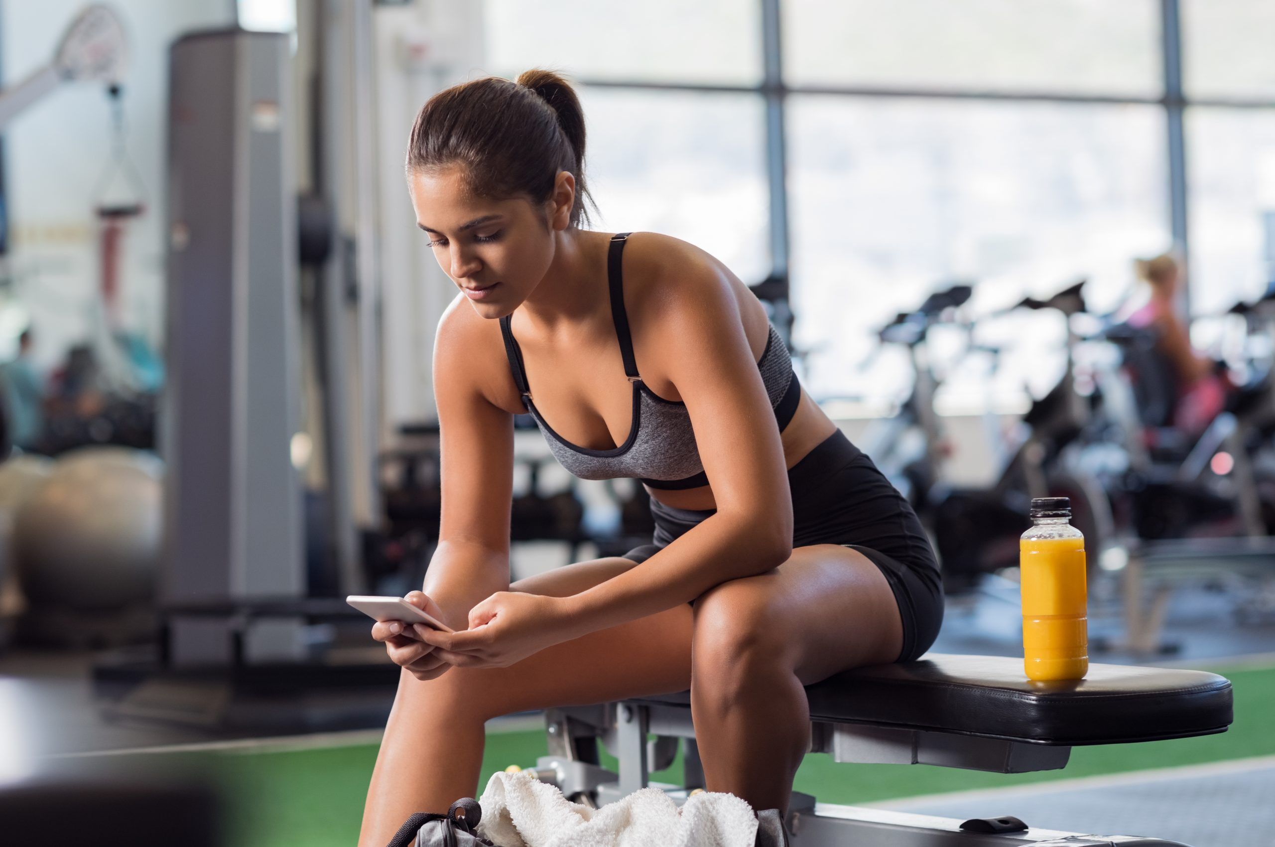 Fitness Apps 2020