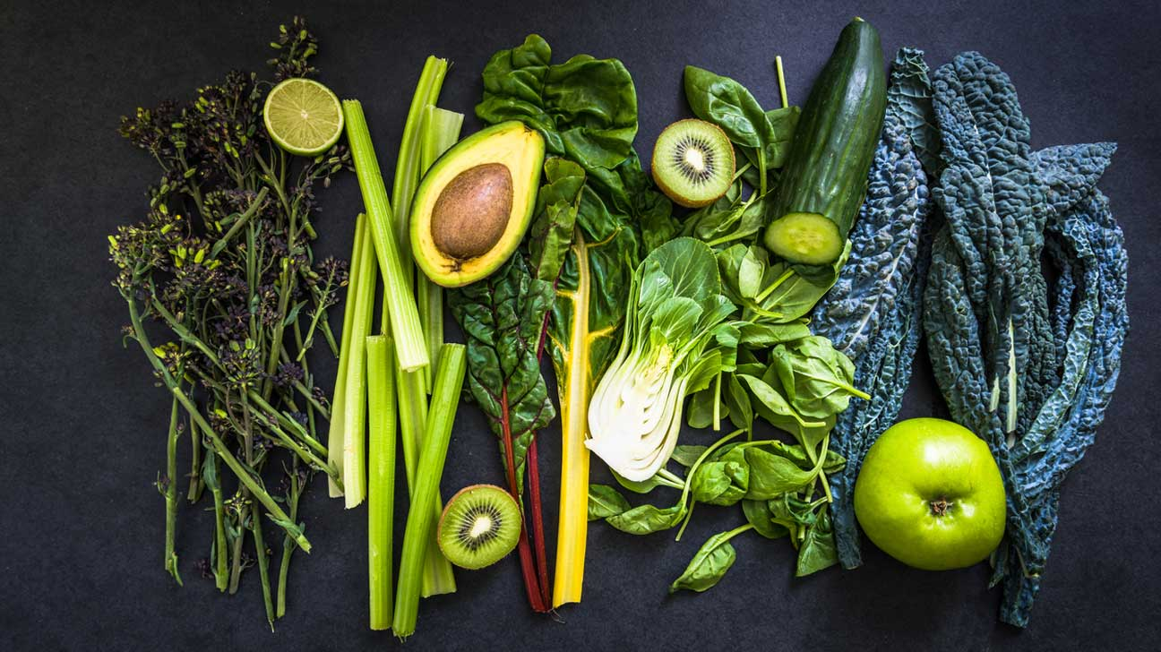 healthy potassium rich foods to lower blood pressure